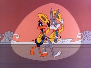 The Bugs 'n' Daffy Show