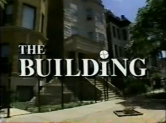 The Building tv show photo