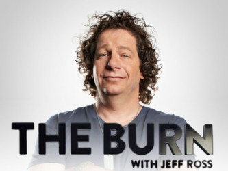 The Burn tv show photo