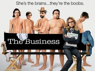 The Business tv show photo