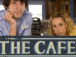The Café (UK) tv show photo