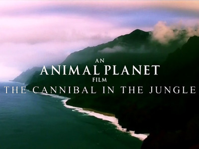 The Cannibal In The Jungle tv show photo