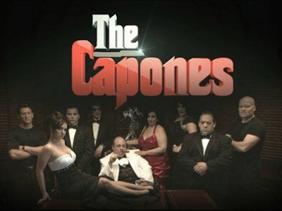 The Capones tv show photo