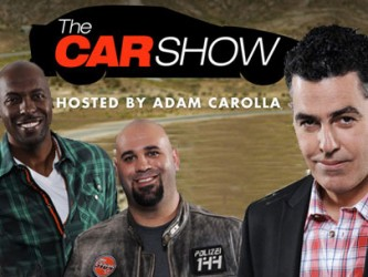 The Car Show tv show photo