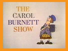 The Carol Burnett Show tv show photo