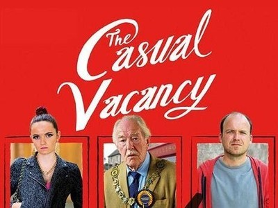 The Casual Vacancy (UK) tv show photo