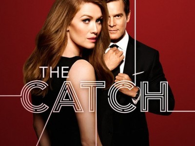 The Catch tv show photo
