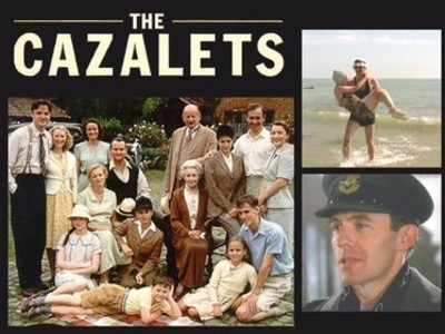 The Cazalets (UK) tv show photo