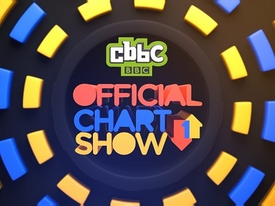 The CBBC Official Chart Show (UK)
