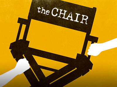 The Chair tv show photo