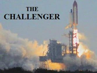 The Challenger (UK) tv show photo