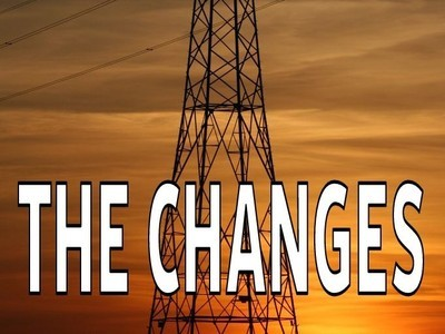 The Changes (UK)