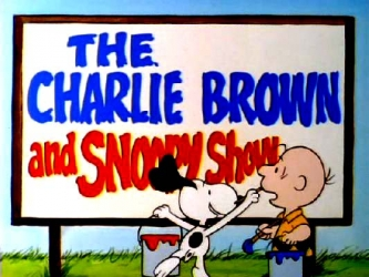 The Charlie Brown and Snoopy Show tv show photo