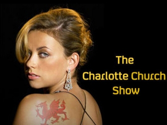 The Charlotte Church Show (UK) tv show photo