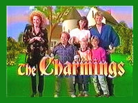 The Charmings tv show photo