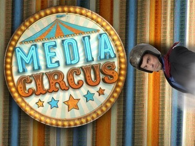 The Chaser's Media Circus (AU)