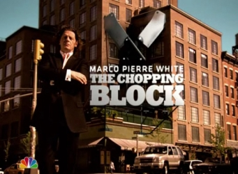 The Chopping Block tv show photo