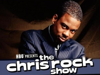 The Chris Rock Show tv show photo