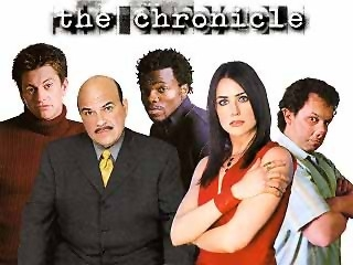 The Chronicle tv show photo