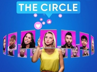 The Circle tv show photo