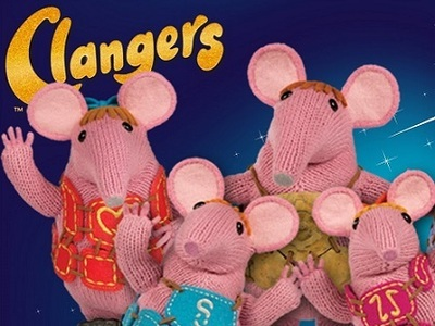 The Clangers 2015 (UK)