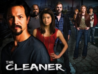 The Cleaner tv show photo