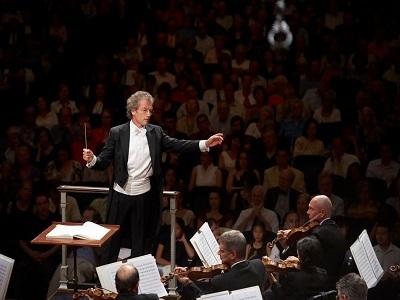 The Cleveland Orchestra in Performance