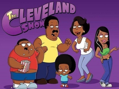 The Cleveland Show tv show photo