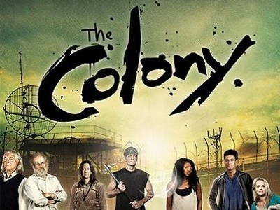 The Colony tv show photo