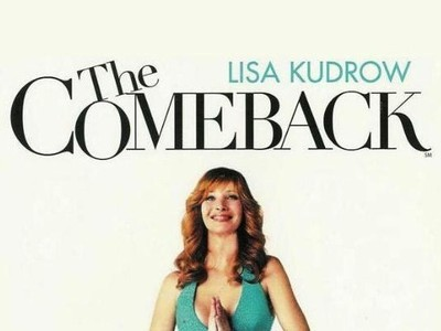 The Comeback tv show photo