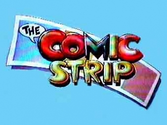 The Comic Strip tv show photo