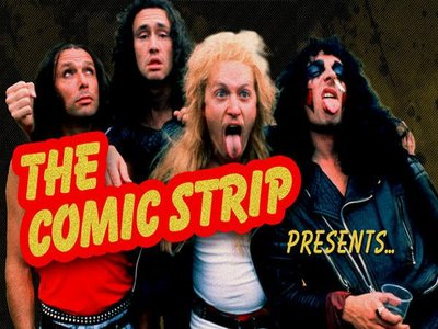 The Comic Strip Presents (UK) tv show photo