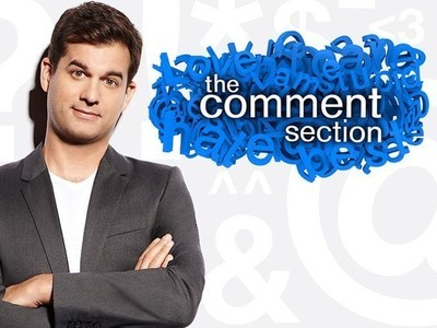 The Comment Section tv show photo