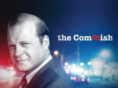 The Commish tv show photo