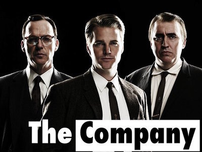 The Company tv show photo