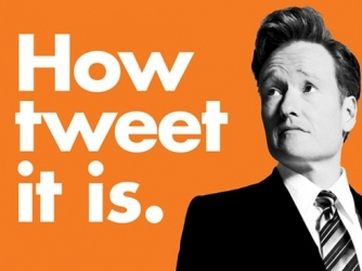 The Conan O'Brien Show