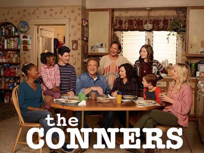 The Conners tv show photo