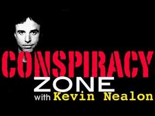 The Conspiracy Zone tv show photo