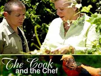 The Cook And The Chef (AU) tv show photo