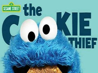 The Cookie Thief tv show photo