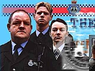 The Cops (UK) tv show photo