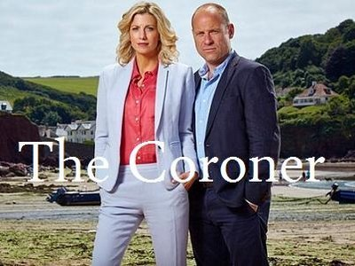 The Coroner (UK) tv show photo