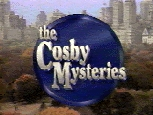 The Cosby Mysteries tv show photo