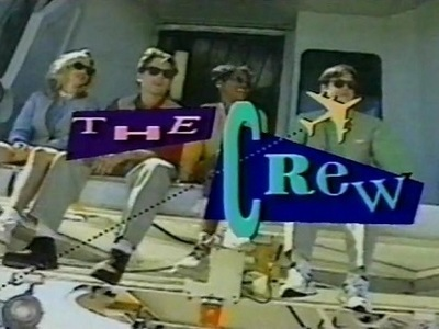 The Crew tv show photo