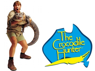 The Crocodile Hunter (AU) tv show photo