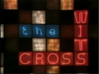 The Cross-Wits tv show photo