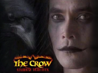 The Crow: Stairway to Heaven (CA)