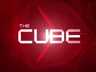 The Cube (UK) tv show photo