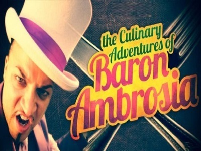 The Culinary Adventures Of Baron Ambrosia