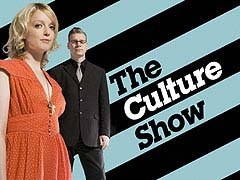 The Culture Show (UK)
